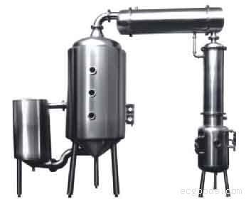 JN系列多功能酒精回收浓缩器.