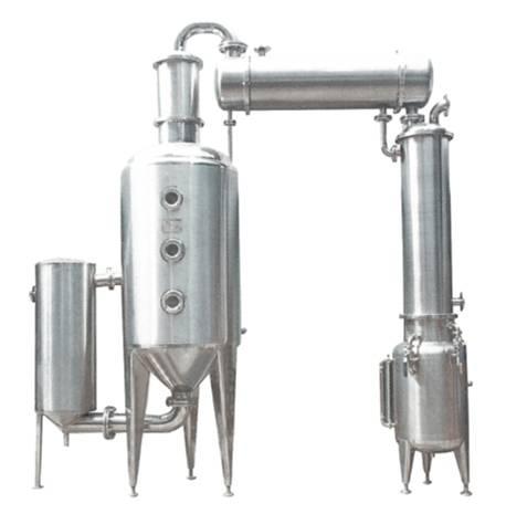 JN多功能酒精回收濃縮器
