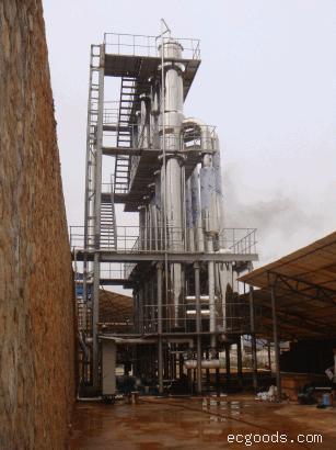 结晶蒸发器(蒸发量12.5吨)