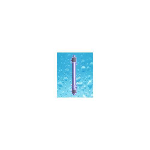 GT型列管式石墨降膜吸收器