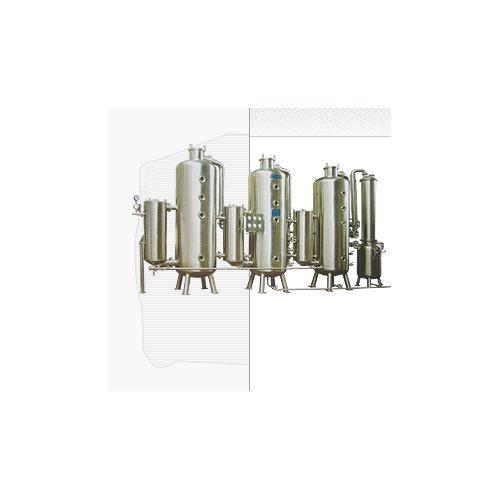 鈦材料蒸發濃縮結晶設備