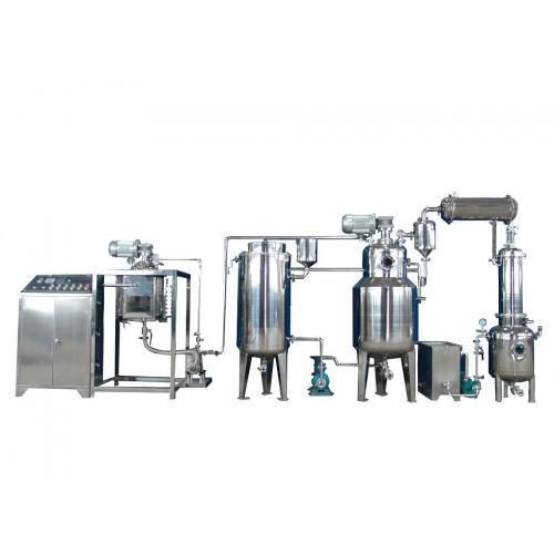 实验室科研所一公斤超声波提取罐效果好质量保证