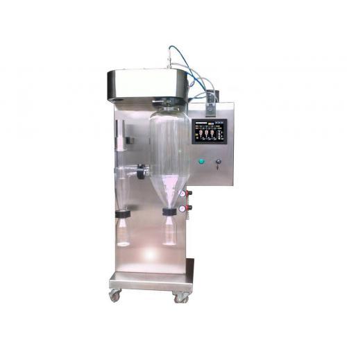 宇砚Y-1500喷雾干燥机,小型喷雾干燥设备,喷雾干燥机厂家