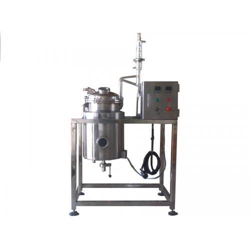 新型研发植物精油提取设备  挥发油提取设备