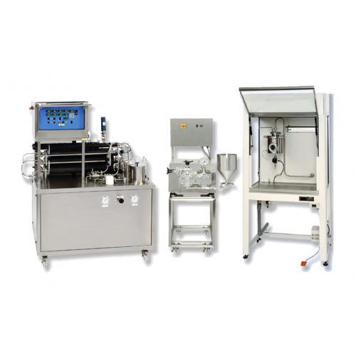 宇砚实验型果汁饮料生产线、果汁饮料生产线价格、茶剂饮料生产线
