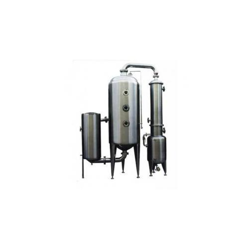 宇砚生产型降膜浓缩机组,降膜浓缩设备,浓缩设备价格