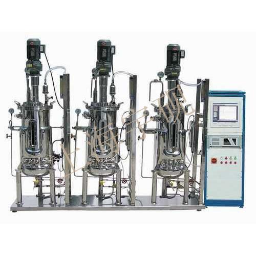 实验型发酵设备