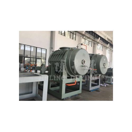 MVR系列濃縮蒸發系統